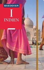 Baedeker Reiseführer Indien