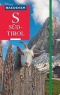 Baedeker Reiseführer Südtirol