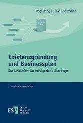 Existenzgründung und Businessplan