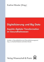 Digitalisierung und Big Data