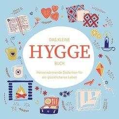 Das kleine Hygge Buch