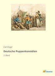 Deutsche Puppenkomödien