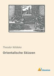 Orientalische Skizzen