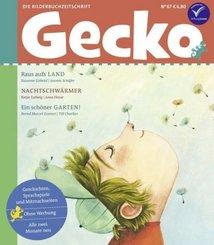 Gecko - Nr.67