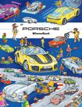 Porsche Wimmelbuch; Band 2