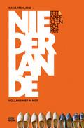 Fettnäpfchenführer Niederlande