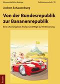 Von der Bundesrepublik zur Bananenrepublik