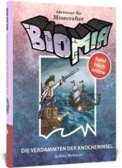 BIOMIA - Die Verdammten der Knocheninsel