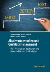 Absolventenstudien und Qualitätsmanagement