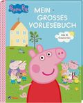 Peppa Pig: Mein großes Vorlesebuch