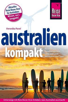 Reise Know-How Australien kompakt
