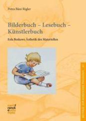 Bilderbuch - Lesebuch - Künstlerbuch