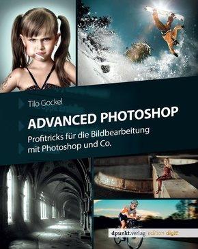 Advanced Photoshop