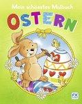 Mein schönstes Malbuch Ostern