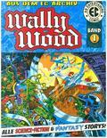 EC Archiv - Wally Wood - Bd.1