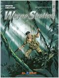 Wayne Shelton Gesamtausgabe - Bd.2