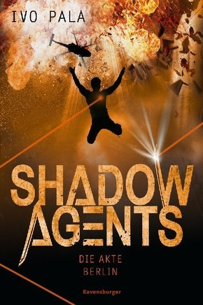 Shadow Agents - Die Akte Berlin