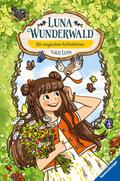 Luna Wunderwald, Band 4: Ein magisches Rotkehlchen; .