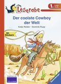 Der coolste Cowboy der Welt