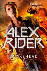 Alex Rider - Snakehead