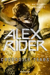 Alex Rider - Crocodile Tears