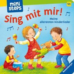 Sing mit mir! Meine allerersten Kinderlieder; .