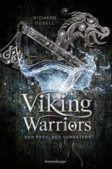 Viking Warriors - Der Pfeil des Verräters