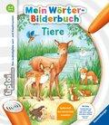 tiptoi®: Mein Wörter-Bilderbuch Tiere