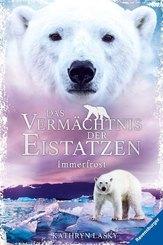 Das Vermächtnis der Eistatzen - Immerfrost