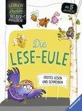 Die Lese-Eule