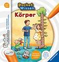 tiptoi®: Körper - tiptoi® Pocket Wissen