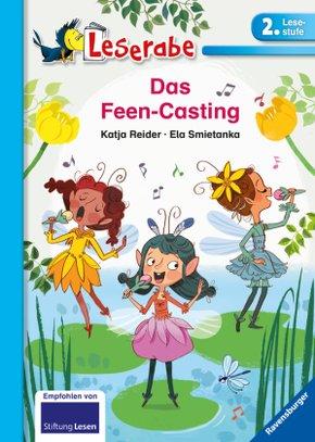Das Feen-Casting