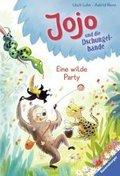 Jojo und die Dschungelbande - Eine wilde Party