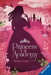 Princess Academy - Miris Gabe