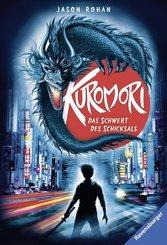 Kuromori - Das Schwert des Schicksals