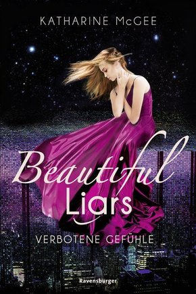 Beautiful Liars, Verbotene Gefühle