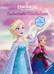 Disney Die Eiskönigin: Zauberhafte Geschichten für Erstleser