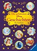 Die schönsten Disney Geschichten für Erstleser