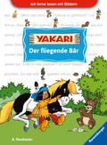 Yakari - Der fliegende Bär