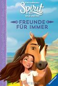Dreamworks Spirit Wild und Frei: Freunde für immer; .