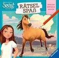 Spirit Wild und Frei: Rätselspaß