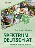 Spektrum Deutsch A1+: Teilband 2