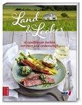 Land & lecker - Bd.4