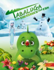 Tabaluga - Das Bilderbuch zum Film