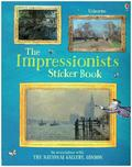 The Impressionists Sticker Book