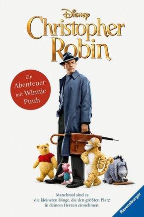 Disney Christopher Robin - Ein Abenteuer mit Winnie Puuh