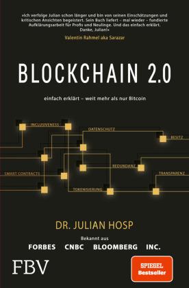 Blockchain 2.0 Einfach erklärt - weit mehr als nur Bitcoin