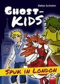 Ghostkids - Spuk in London