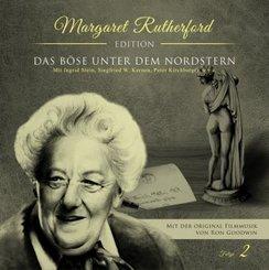 Margaret Rutherford Edition - Das Böse unter dem Nordstern