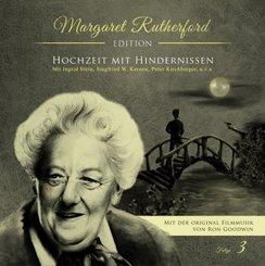 Margaret Rutherford Edition - Hochzeit mit Hindernissen